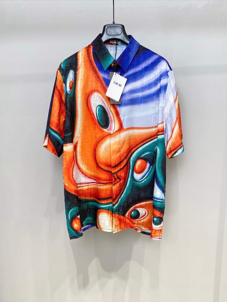 Рубашка AND KENNY SLEEVED SHIRT