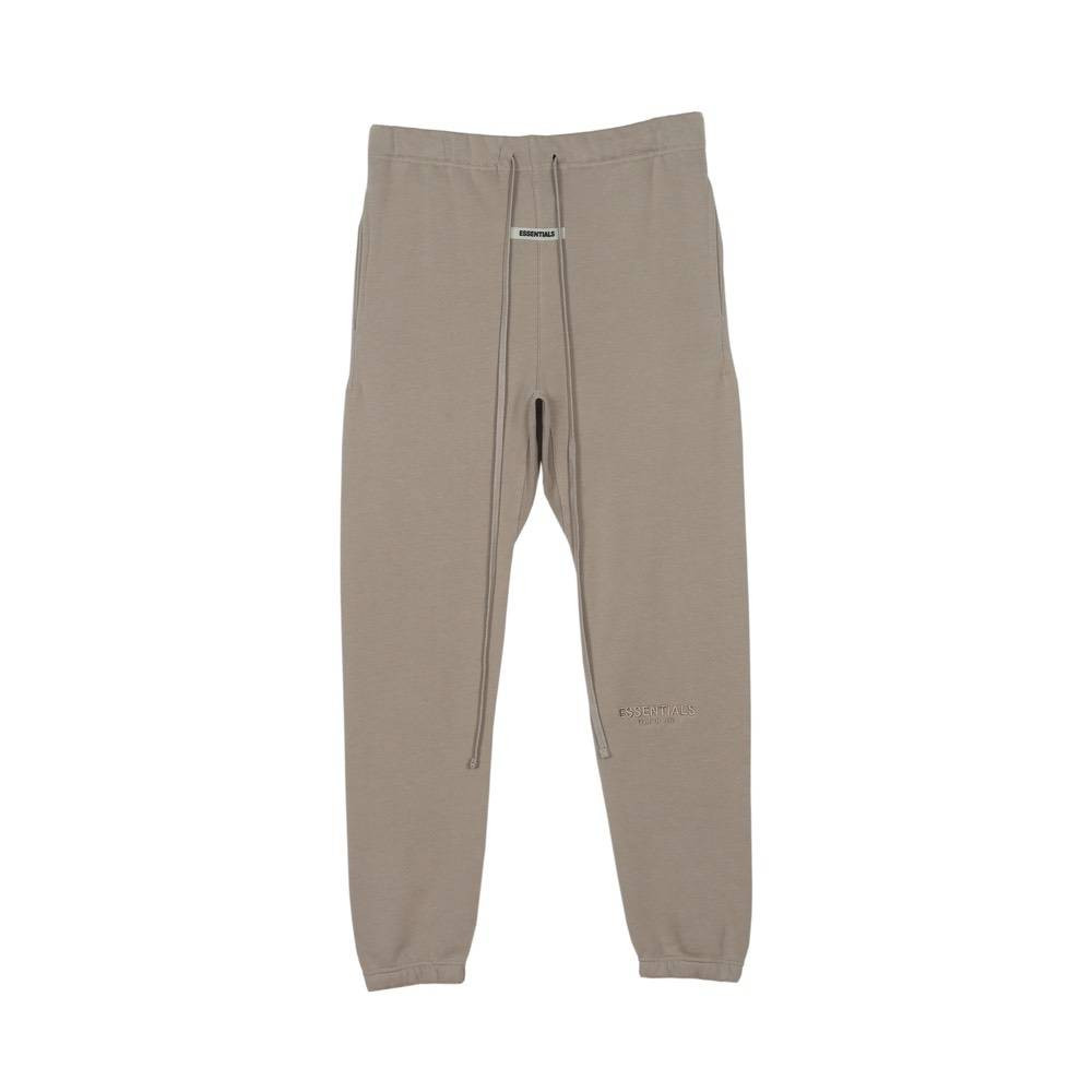 Cпортивные штаны ESSENTIALS CLASSIC V1 PANTS BEIGE