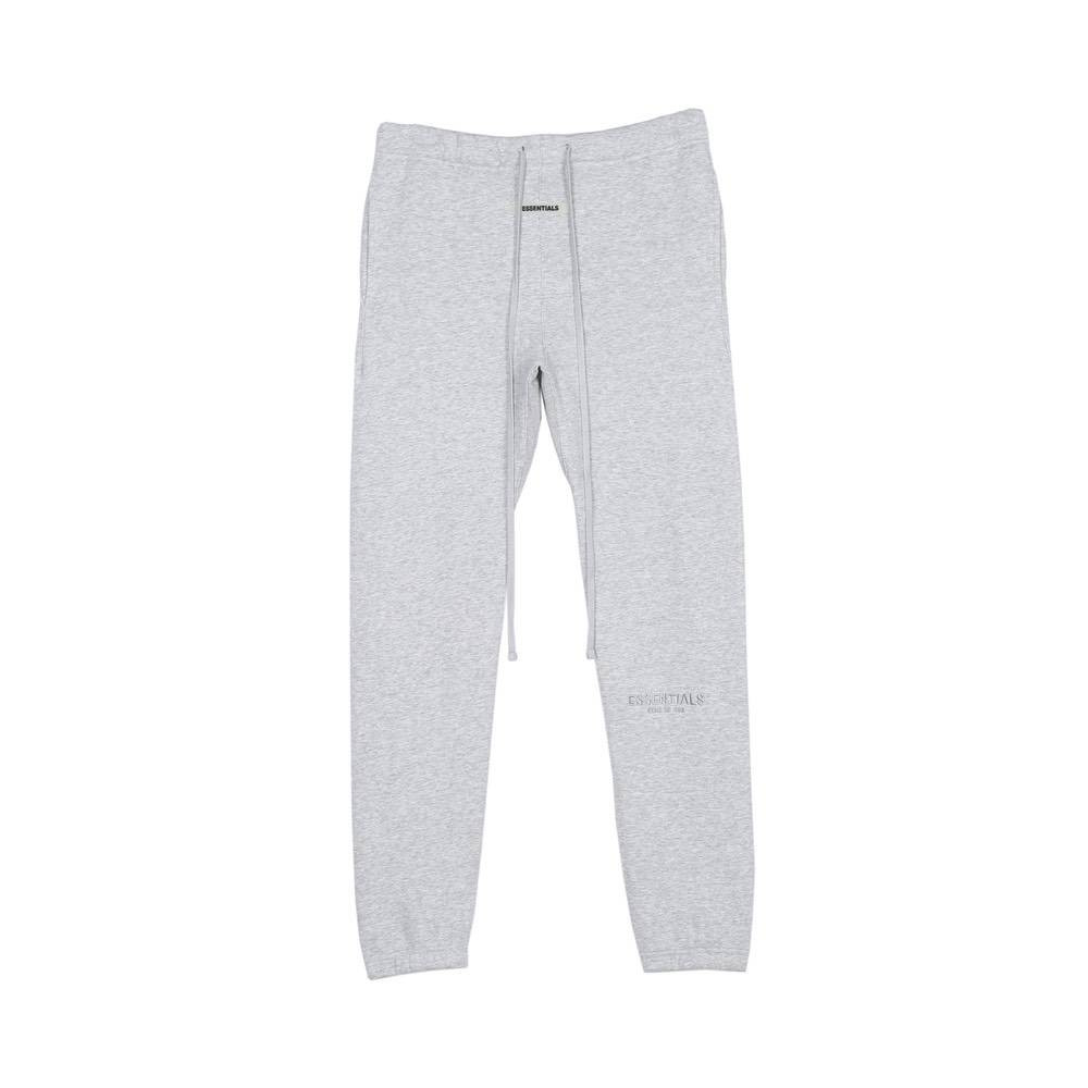 Cпортивные штаны ESSENTIALS CLASSIC V1 PANTS GRAY