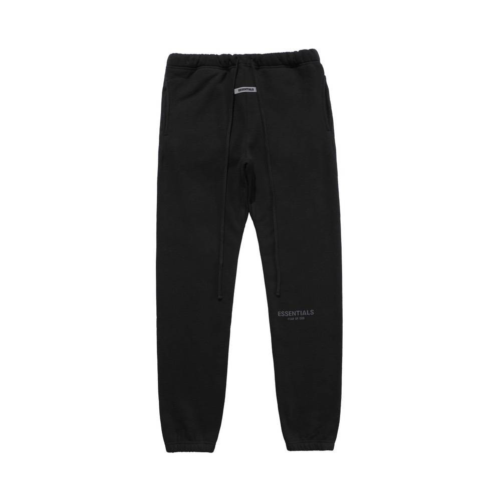 Cпортивные штаны ESSENTIALS CLASSIC V2 PANTS BLACK2