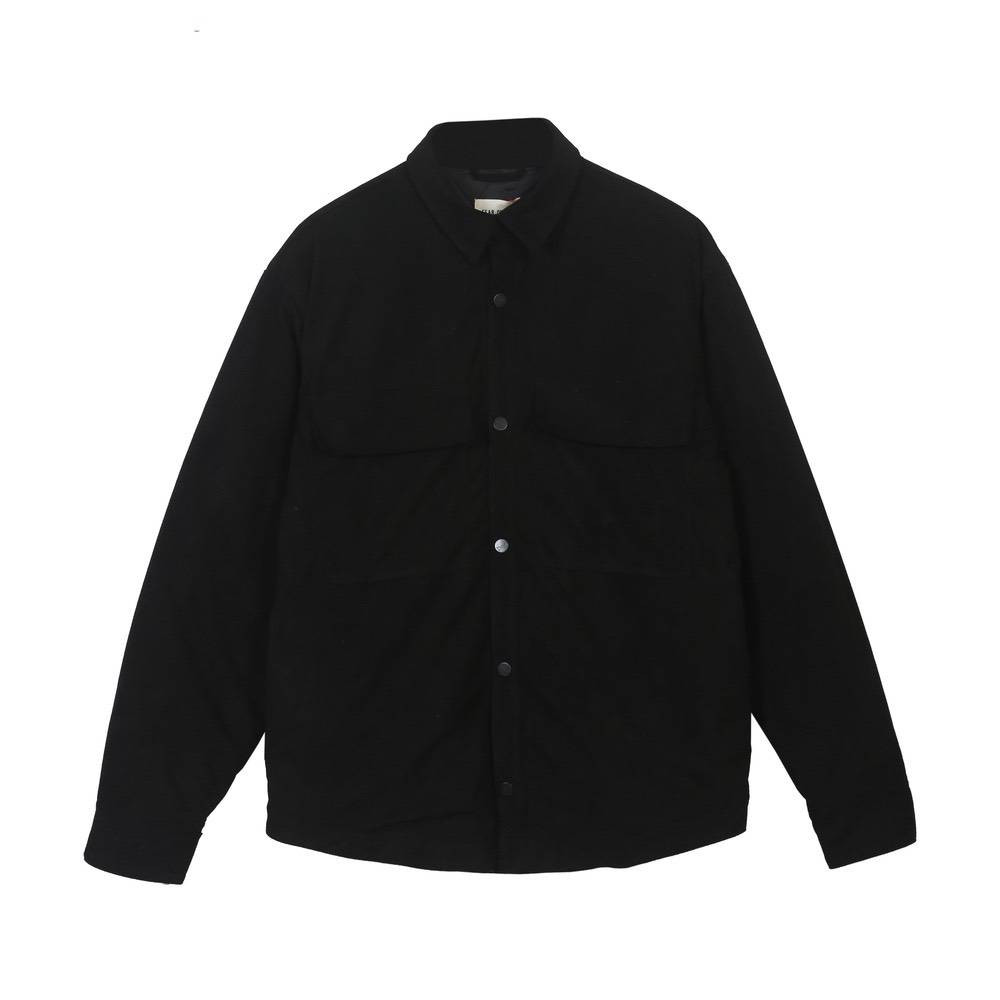 Куртка sixth collection jacket black