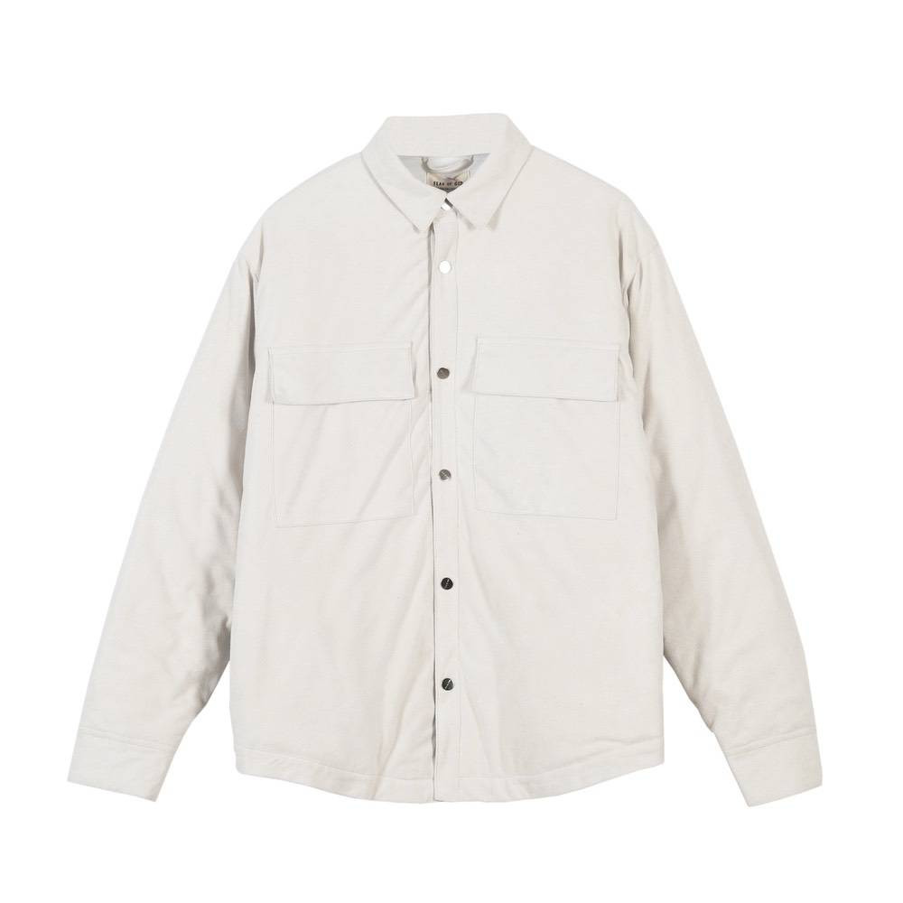 Куртка sixth collection jacket white
