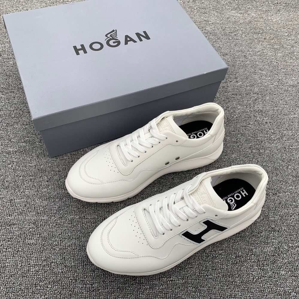Кроссовки Interac.3 Low-top Sneakers White V2