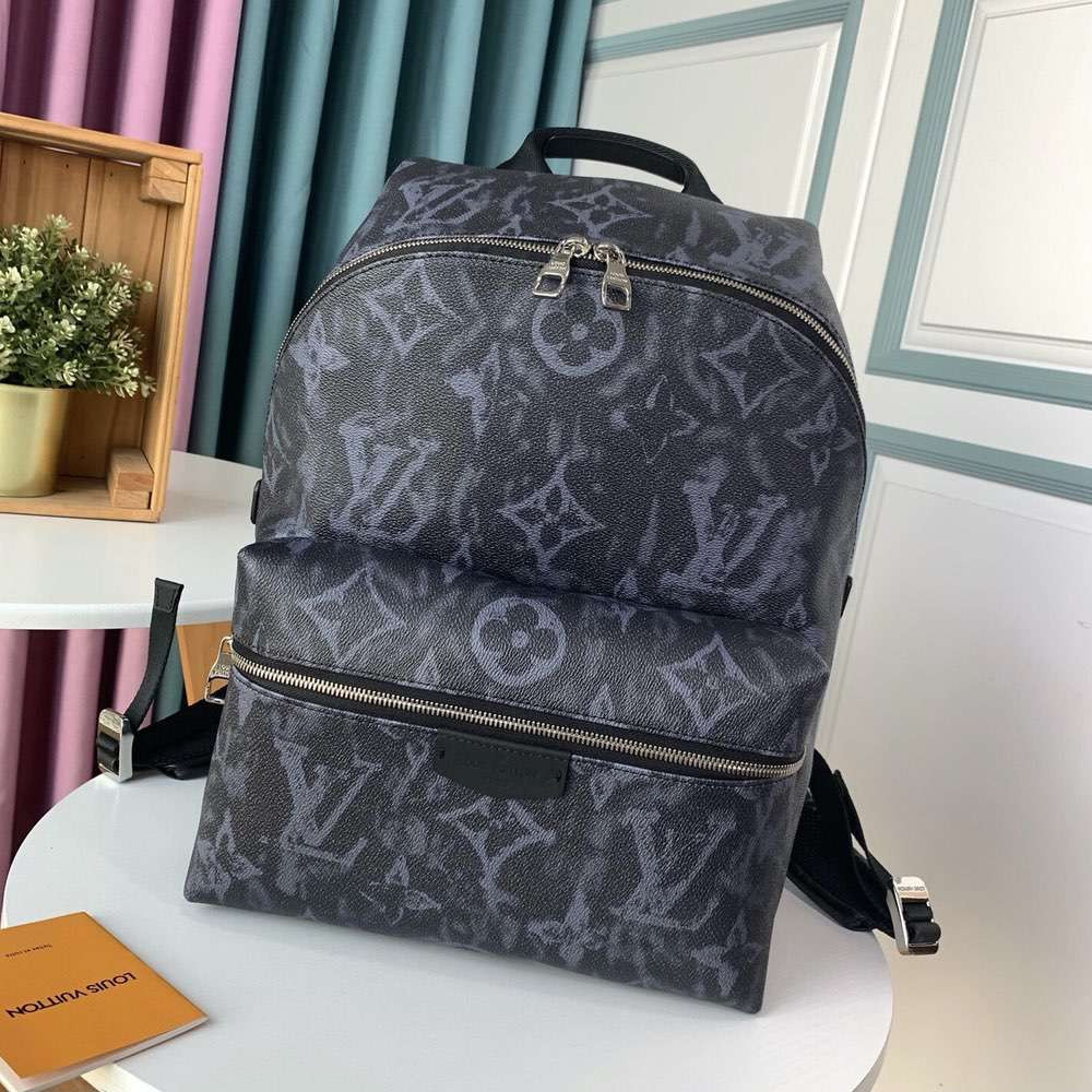 Рюкзак DISCOVERY BACKPACK PM PASTEL NOIR