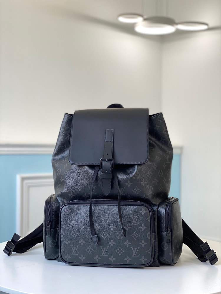 Рюкзак TRIO BACKPACK