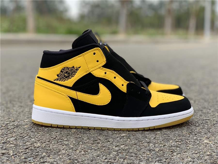 Кроссовки Air Jordan 1 Mid New Love