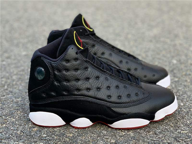 Кроссовки Air Jordan 13 Retro Playoffs