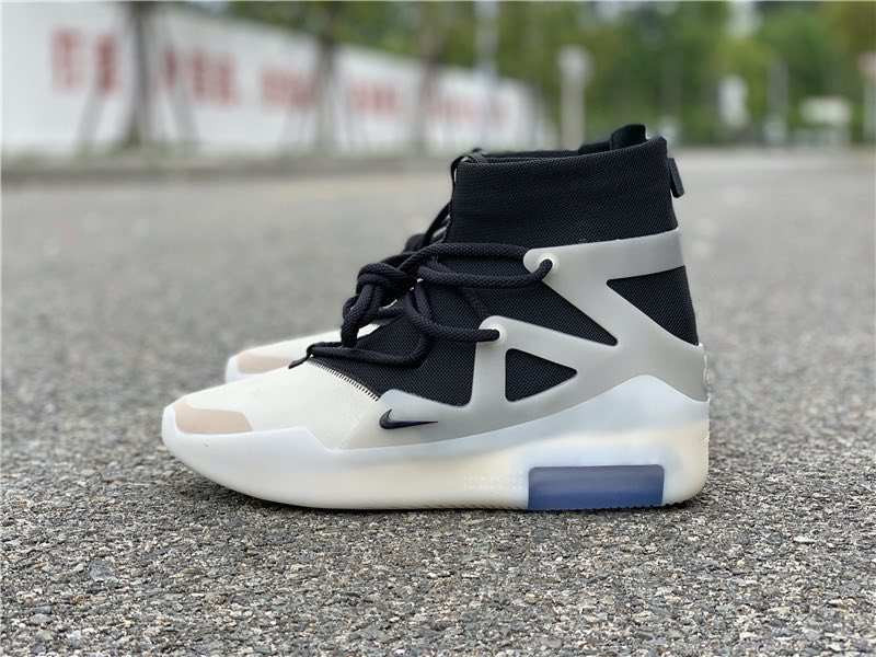 Кроссовки Fear of God 1 String
