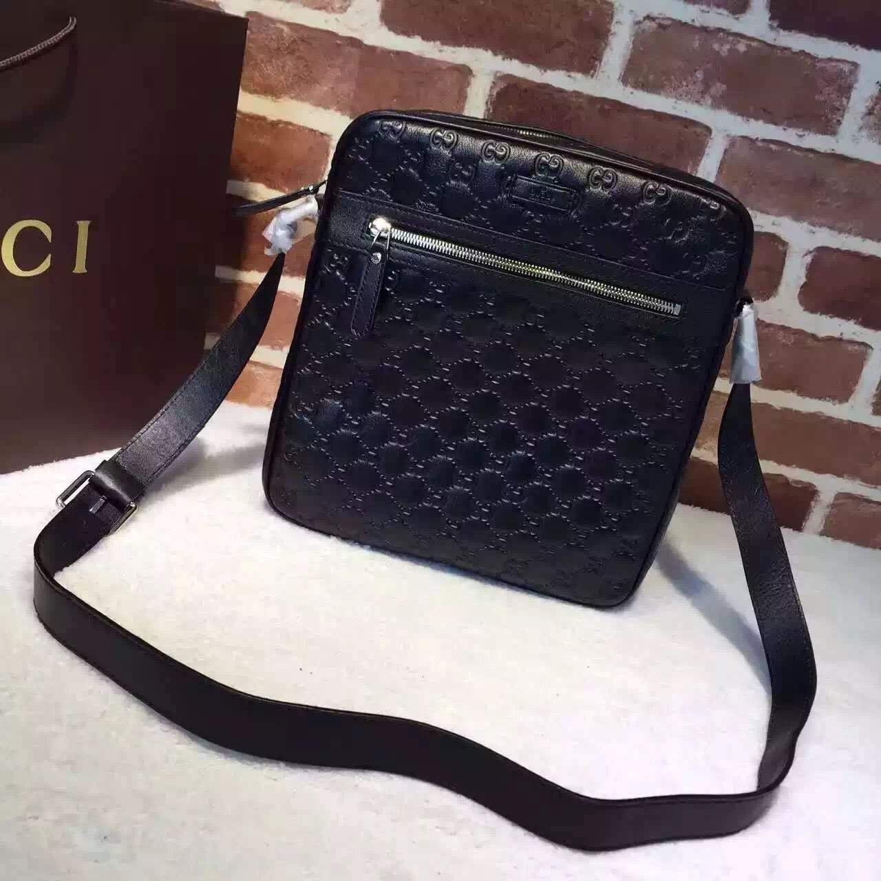 Gucci Stylish Black