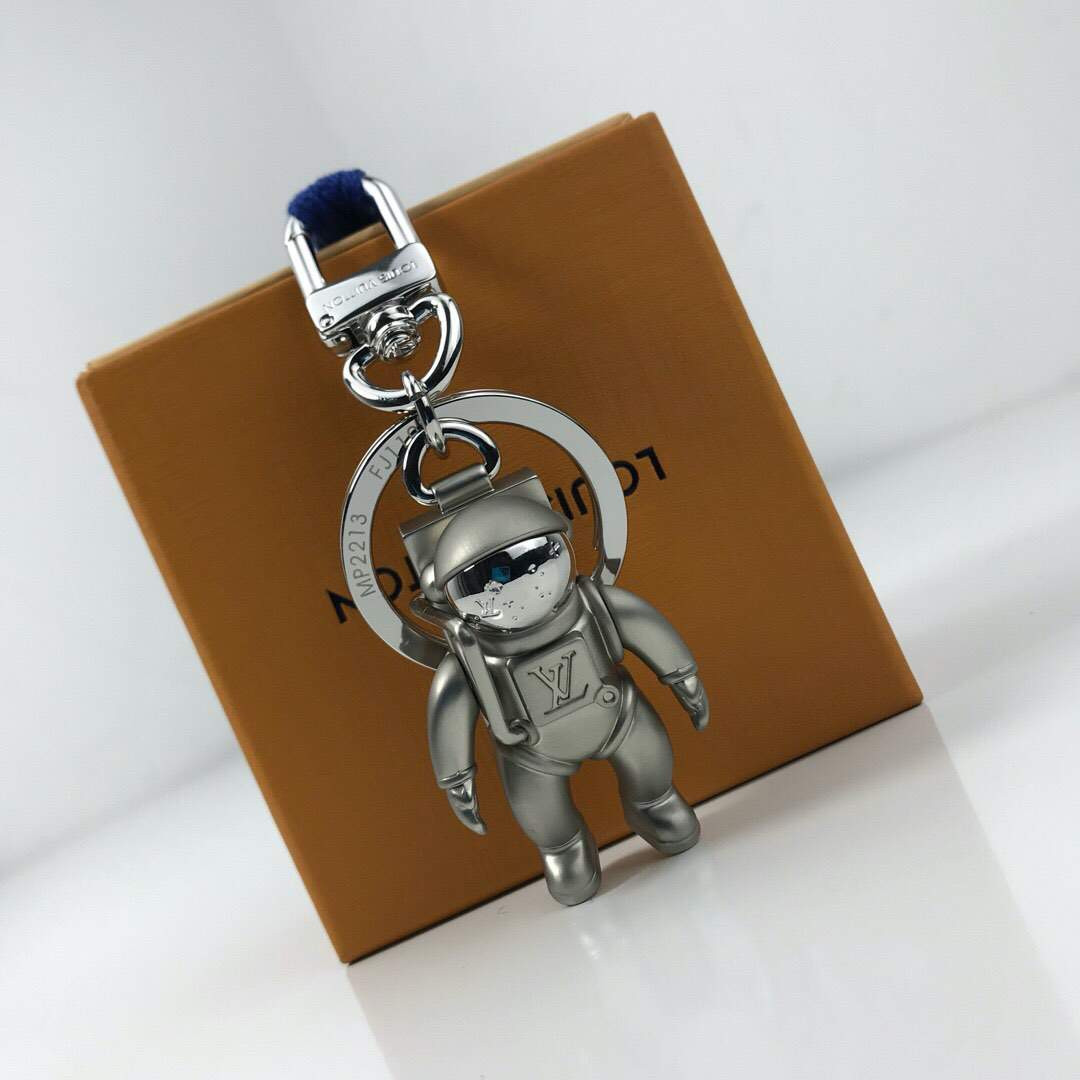 SPACEMAN KEY HOLDER