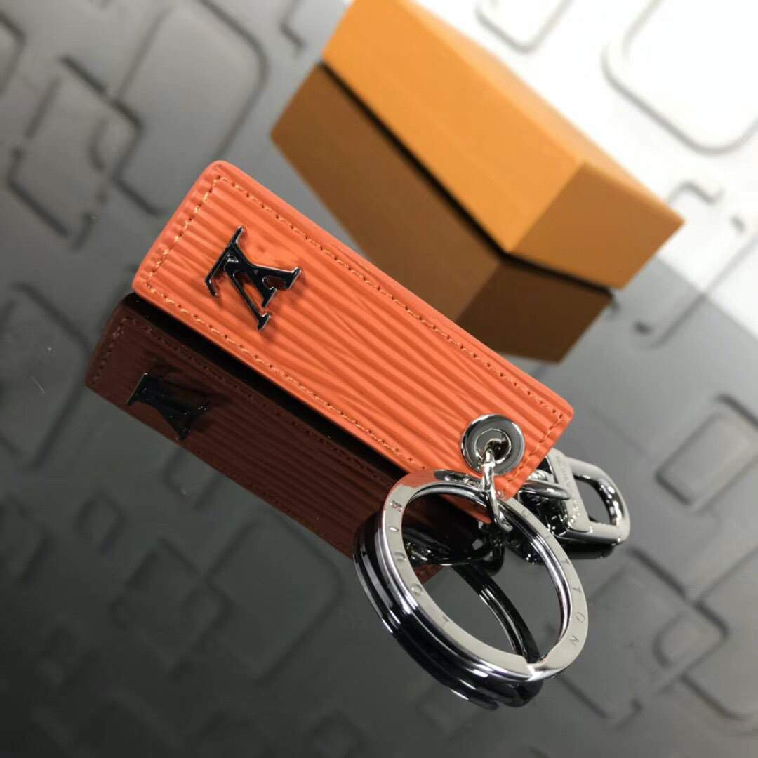 EPI MIX Key Chain Orange
