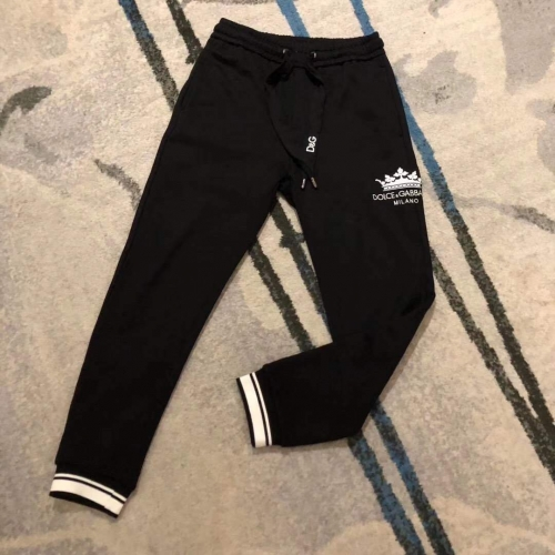 Athletic Pants Black
