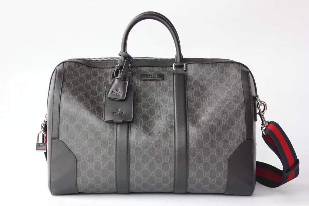 Hand Luggage Gray