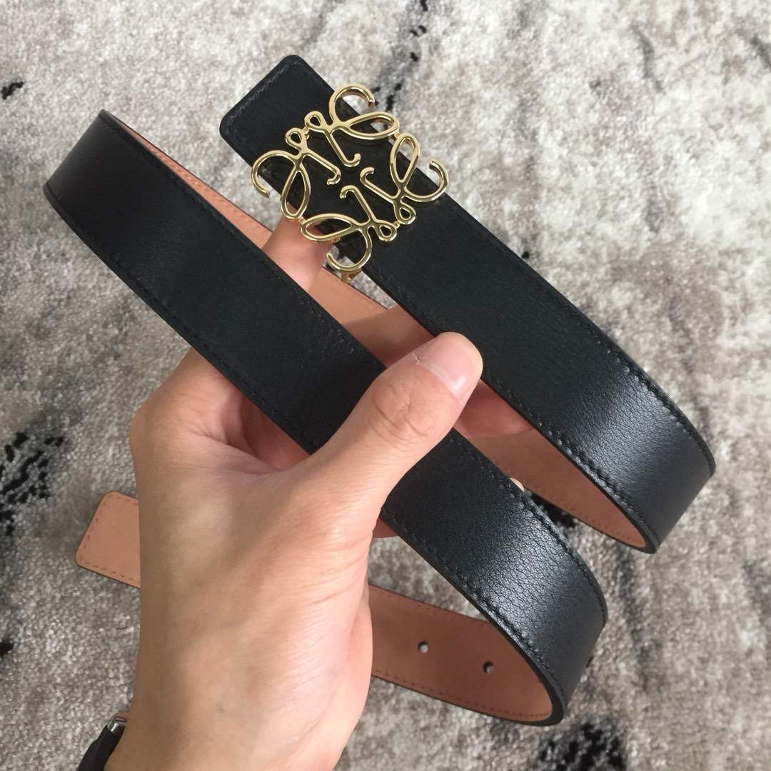 Madrid Belt