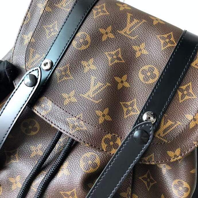 Мужской рюкзак Louis Vuitton Cristopher MM