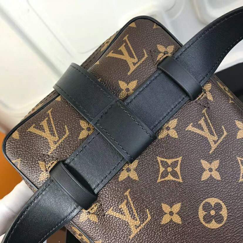 Мужская сумка Louis Vuitton Keep Beltbag
